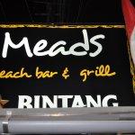 MEADS, Tanjung Benoa, Bali