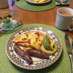 Kangaroo House Bed & Breakfast on Orcas Island Foto