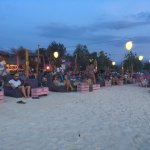 Bild från Paradise Sunset Bar