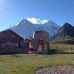Photo de Maennlichenbahn Grindelwald
