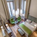 Foto de Hotel Martis Palace