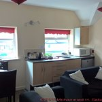 Aparthotel Blackpool Foto