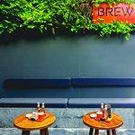 Brew cafe & bistro照片