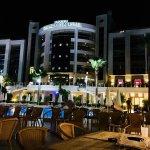 Foto de Grand Pasa Hotel