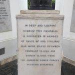 Foto Civilian War Memorial