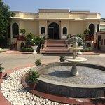Foto van Taj SMS Hotel