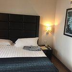 Photo de Holiday Inn Genoa City