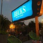Bild från Beck's Motor Lodge