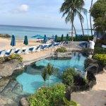 Foto di Crystal Cove by Elegant Hotels