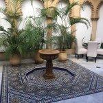 Photo de Hôtel la Tour Hassan