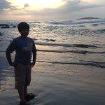 Trivendrum, light house beach