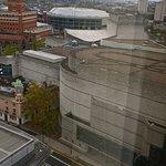 Photo de Hyatt Regency Birmingham