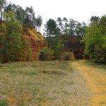 Mines de Bruoux - Septembre 2017