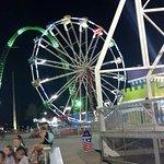 Photo de Executive Inn Panama City Beach