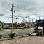 Executive Inn Panama City Beach Foto