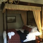 Foto de The Crown Manor House Hotel