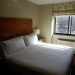 Foto de Holiday Inn Express Manhattan Midtown West