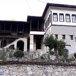 a beautiful restored house