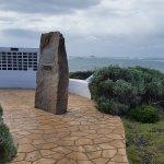 a memorial to seamen