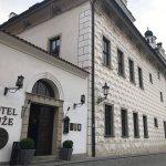 Photo de Hotel Ruze