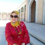 Imam AL Bukhari Memorial Kompleks, Samarkand