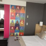 Mercure Hotel Amsterdam City Foto