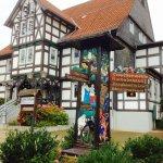 Naturkost-Hotel Harz Foto