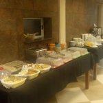 Desayuno de 7:00 a 10:30