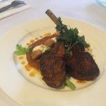 Go to dish - Lamb Cutlets