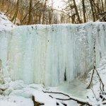 Treznea Waterfall