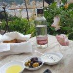Bar and Restaurant Agapanto