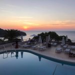 Foto de Hoposa Costa d'Or Hotel