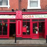Dosa Village Rugby is in the heart  of the city