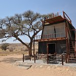 Photo of Camp Gecko Tented Camp
