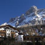 Photo de Hotel & Spa Rosa Alpina