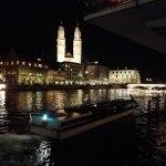 Foto de Storchen Zurich