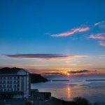 The Ofunato Onsen, Hot Spring Hotel