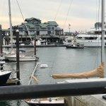Foto de Boston Yacht Haven Inn & Marina