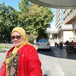 Ramada Tashkent Foto