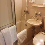 Photo de Business Hotel Palace Takamatsu