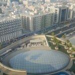 Foto de Al Ghurair Hotel