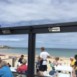 Porthminster Beach Cafe Foto