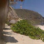 Dunes desde la HAMACA