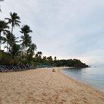 Foto de Coco Palm Beach Resort