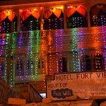 Photo de Hotel Fort View