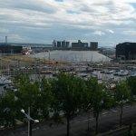 Photo de Novotel Le Havre Centre Gare