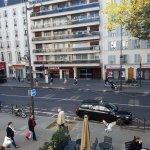 Photo de Hôtel Tourisme Avenue