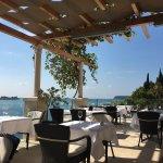 Photo de Restaurant More Dubrovnik