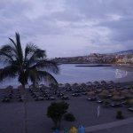 Playa de Torviscas a 200m en cuesta