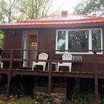 Cabin 414